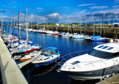 James Watt Marina