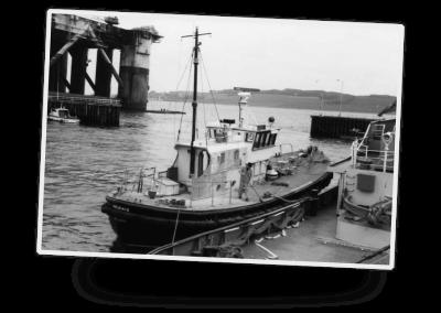 The NewCraig 1954