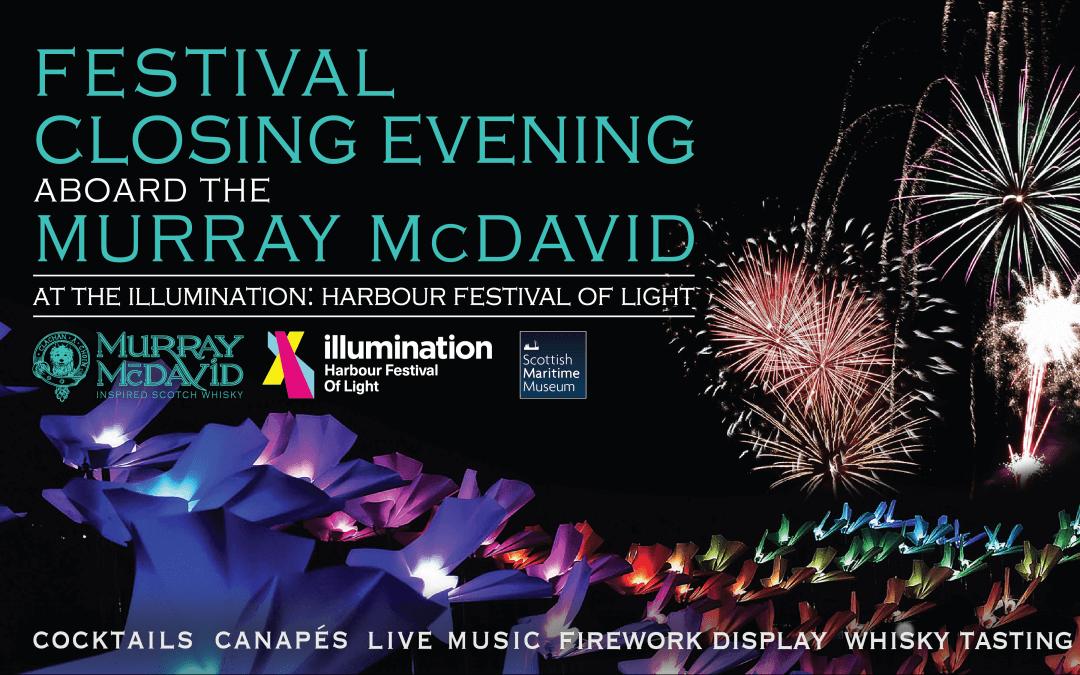 illumination: Festival Closing Evening with Murray McDavid